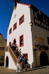Aub: Rathaus