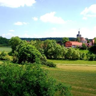 Langensteinach