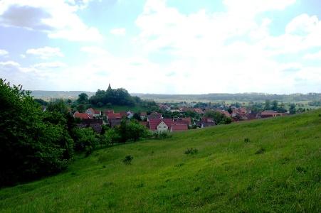 Kloster Sulz
