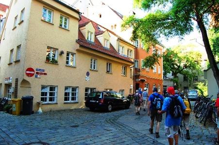 Abmarach von Augsburg