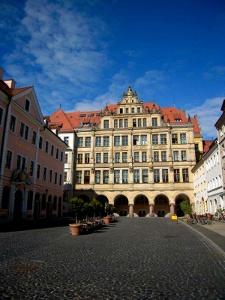 Görlitz: Rathaus