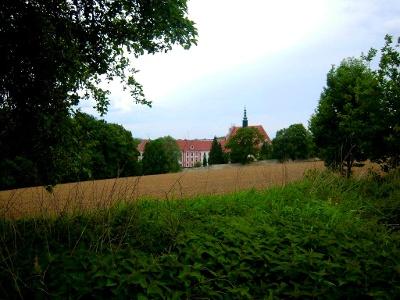 Panschwitz Kuckau Kloster Marienstein