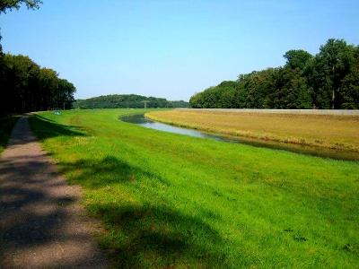weiter Richtung Merseburg