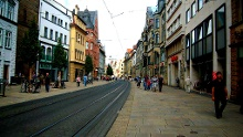 Ökum. Pilgerweg: Stedten - Erfurt