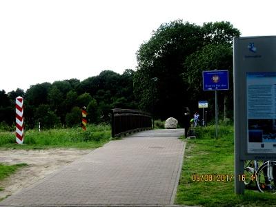 offene Grenze Polen-Deutschland