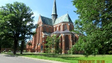 Via Baltica: Rostock - Retschow