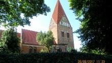 Via Baltica: Wismar - Grevesmühlen