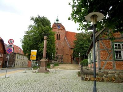 St. Laurentius und St. Katharina