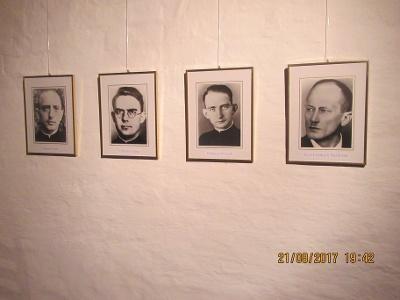 die 4 Lübecker Märtyrer