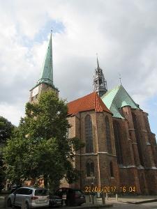 St.-Jakobi-Kirche in Lübeck
