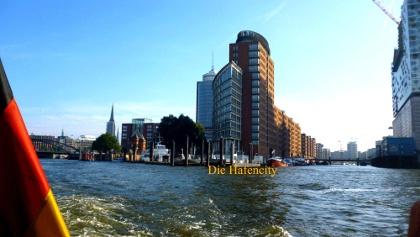 Hamburg: Hafencity