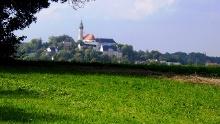 Münchener Jakobsweg: Schäftlarn - Andechs