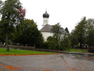 Kirche bei Rechthal