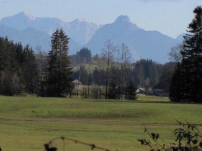 zwischen Görisried und Kemptener Wald