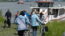 Die niederrheinische Seentour