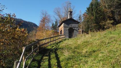 Kapelle der Erzherzog-Johann-Klause