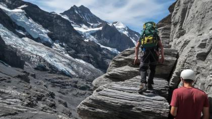 Klettersteig Grindelwald : Die schönsten klettersteige in grindelwald