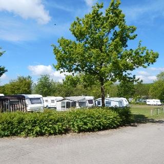 Campingplatz Schiedersee