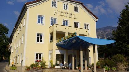 Austria Classic Hotel Heiligkreuz, Aussenansicht