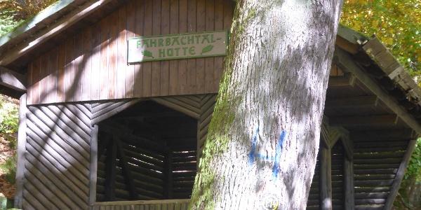 Fahrbachtalhütte