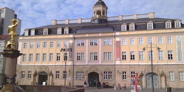Stadtschloss - Thüringer Museum Eisenach