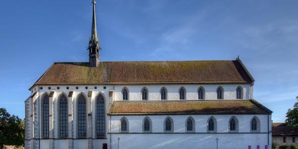 Kloster Königfelden