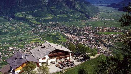 Berggasthaus Hochmuth