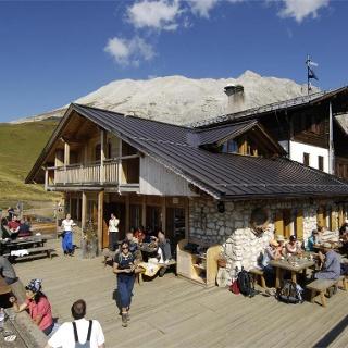 Plattkofelhütte