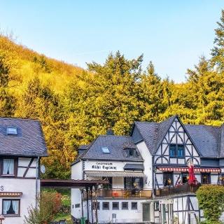 Historische Mühle Vogelsang