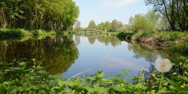 Kanal Hagenburg