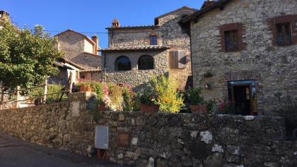 San Sano village