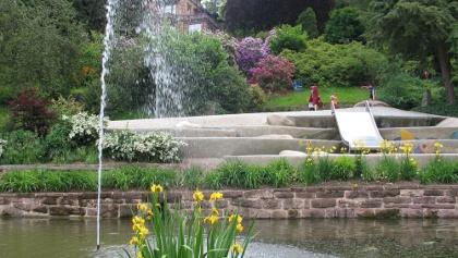 Villa Junghans im Park der Zeiten