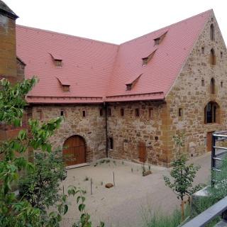 Konventgebäude Gnadenberg