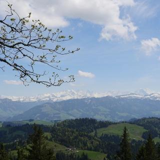Napfbergland