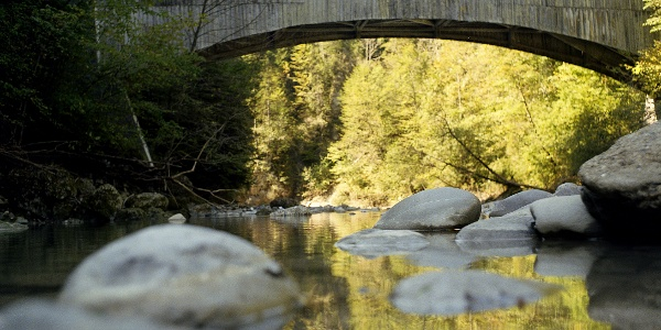Negrellibrücke Lingenau