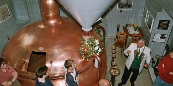 Brauerei Alpirsbach
