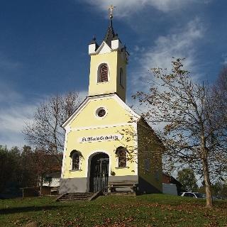 Kapelle Maria Einsiedling in Pichling bei Söding-St. Johann
