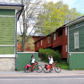 Idyllic Old Porvoo is worth exploring