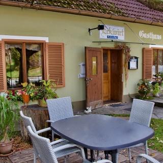 Gasthaus Eckwirt-Familie Langmann Ligist