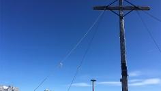 Bergtour: Rammelstein 2.483m