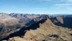 Mountain hike: Mount Rotwand 2.818m