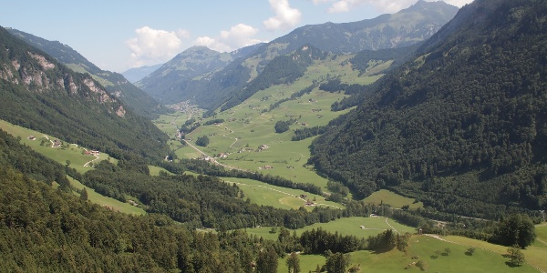 Engelbergertal, Wolfenschiessen, Nidwalden