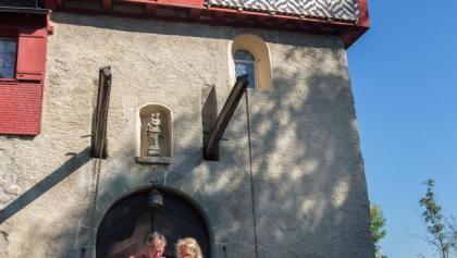 Wasserschloss Hagenwil