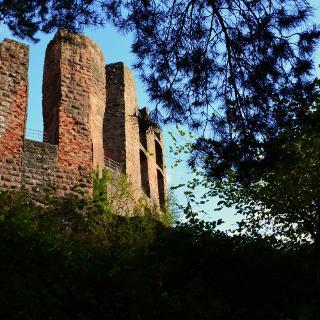 Ruine Ramberg