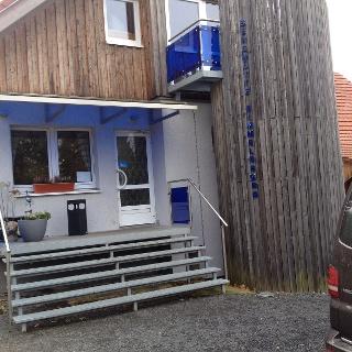 Simmelsberg Hütte