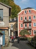 Foto Gasthoh zur Mühle