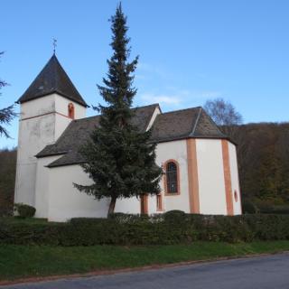 Rehlinger Wallfahrtskirche
