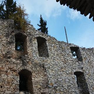 Burgruine Klingenstein
