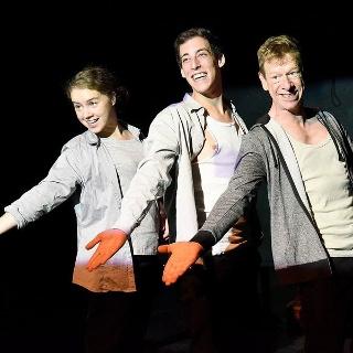 Mannheim, Theaterhaus G7, TIG7, performing actors