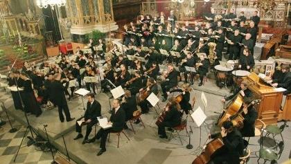 Mannheim, Kammerphilharmonie